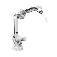 ABB机器人 IRB 2600ID-8/2.00 在弧焊、物料搬运以及上下料的应用中省空间增产能