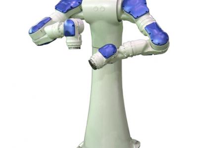 安川 SDA10D 独特双臂控制,协调作业 15轴垂直多关节机器人