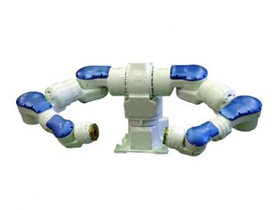 安川 SDA20F 15轴垂直多关节双臂机器人